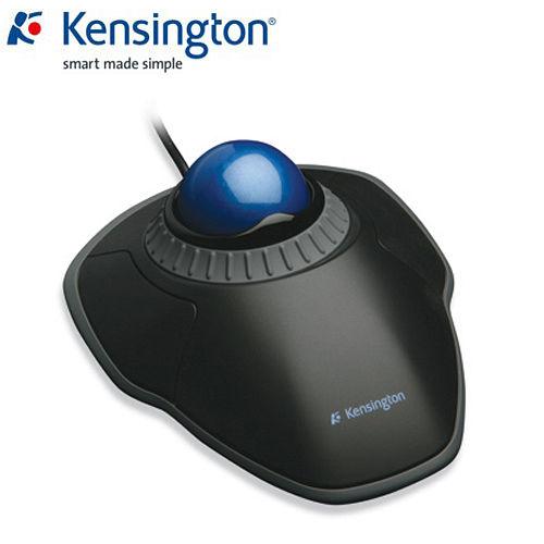 Kensington Trackball with Scroll Ring 星艦軌跡球滑鼠