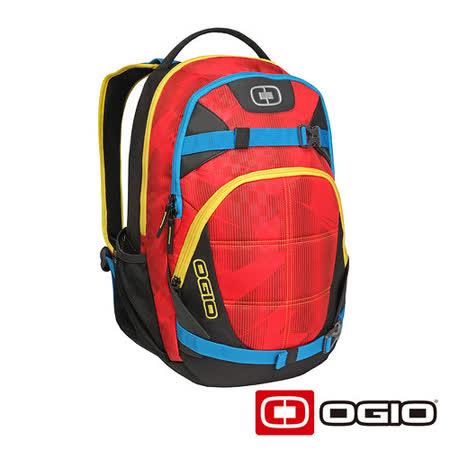 OGIO REBEL 15吋 背叛者電腦後背包 (三原色)