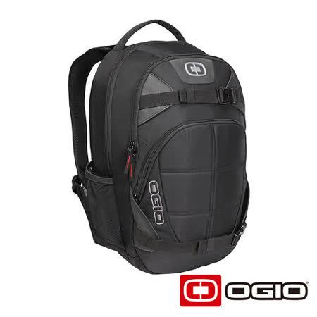 OGIO REBEL 15吋 背叛者電腦後背包 (黑色)