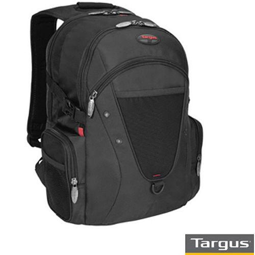 Targus 15.6 吋 Expedition 黑石電腦後背包
