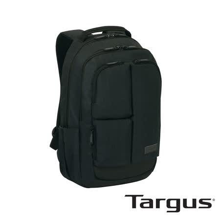 Targus 15.6吋 Transpire 後背包 (黑)