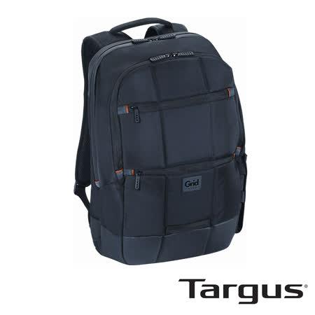 Targus 16吋 GRID Essential黑盾 II (32L) 電腦後背包