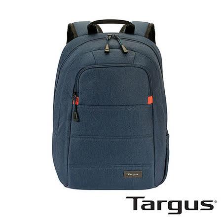 Targus Groove X Compact 15吋 躍動電腦後背包 (跳躍藍)