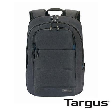 Targus Groove X Max 15吋 躍動電腦後背包 (炫舞黑)