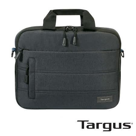 Targus Groove X Slimcase 15吋 躍動電腦側背包 (炫舞黑)