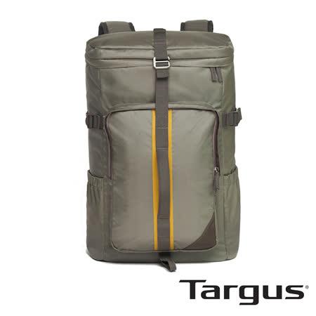 Targus Seoul 15.6 吋韓潮後背包(星砂棕)