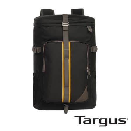Targus Seoul 15.6 吋韓潮後背包(潮流黑)