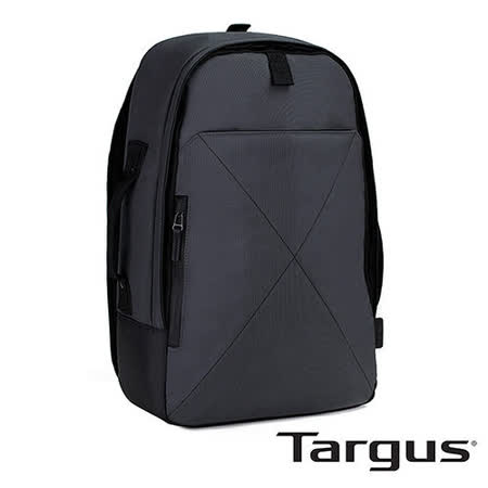 Targus T-1211 都會雅痞 15.6 吋兩用手提後背包 (雅痞灰)