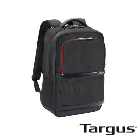 Targus Terminal T-II Advanced 15.6吋旅航商務後背包II-進階款