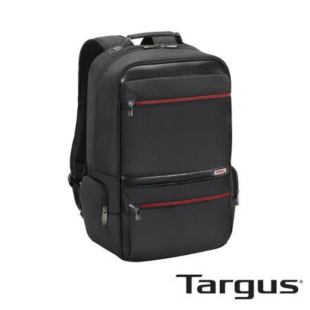 Targus Terminal T-II Essential 15.6吋旅航商務後背包-基本款