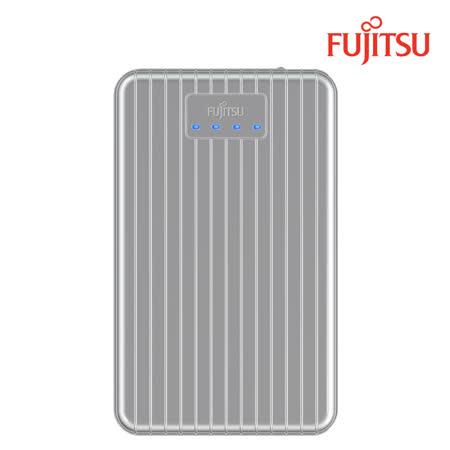 FUJITSU富士通 經典13000mAh行動電源 HC730