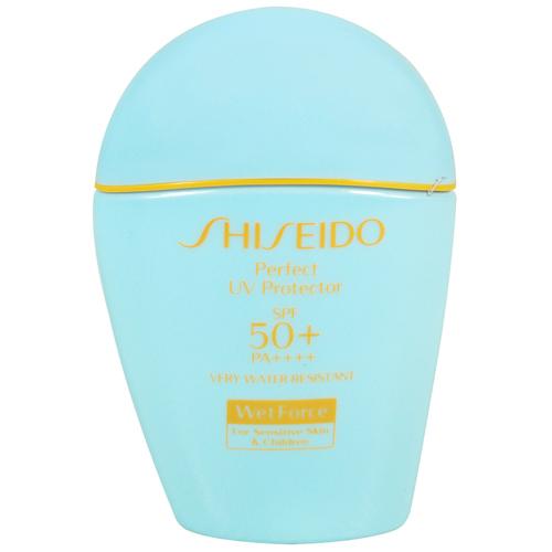 SHISEIDO資生堂 新艷陽夏水離子溫和防晒乳SPF50+PA++++(50ml)