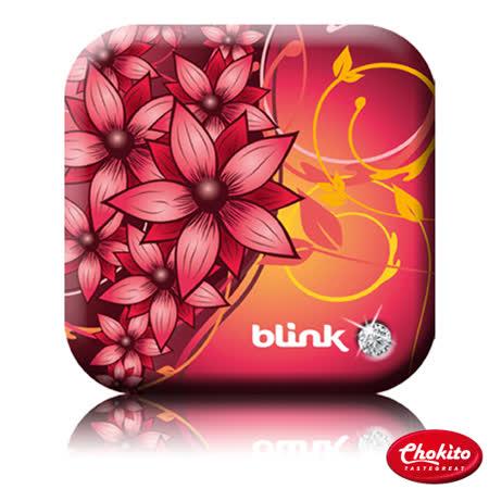 Blink無糖薄荷錠-百香芒果口味-15g(四種圖案隨機出貨)