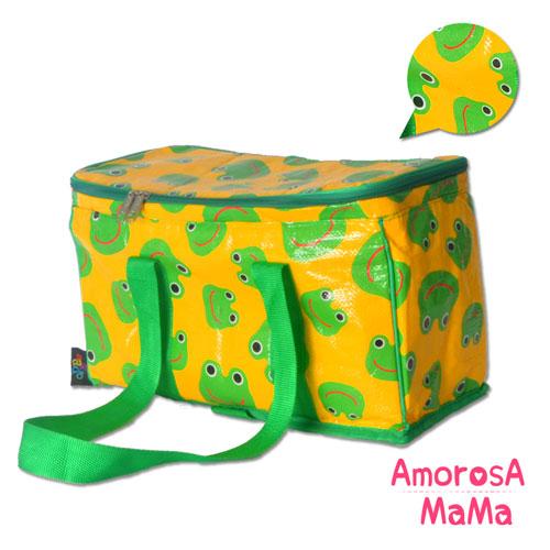 【Amorosa Mama】多用手提式保冷保溫袋/野餐包/保鮮袋 (11款任選)