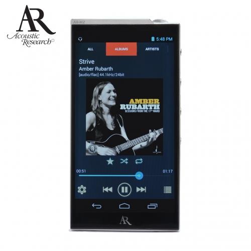 Acoustic Research M2無損音樂播放器64GB