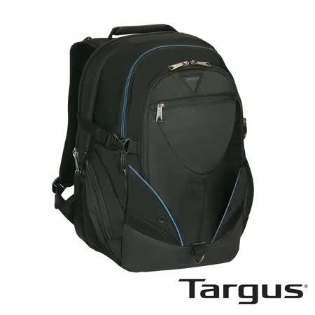 Targus CityLite II 17吋 Ultimate  城市後背包 (黑色)