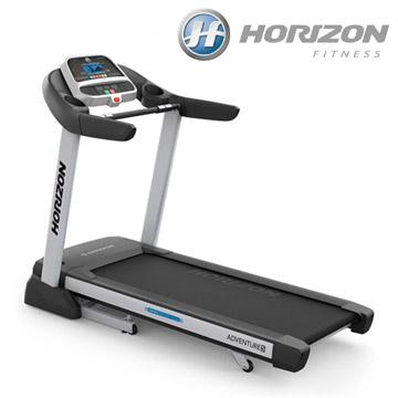 【HORIZON】Adventure 5 電動跑步機