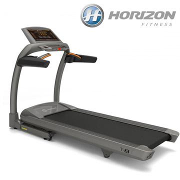 【HORIZON】T-X 電動跑步機