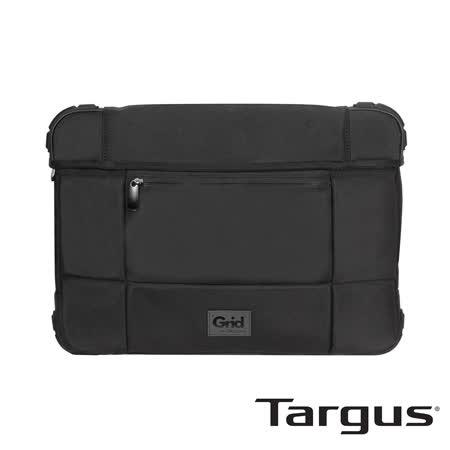 Targus Grid™ 15.6 吋耐衝擊兩用隨行包 (黑色)