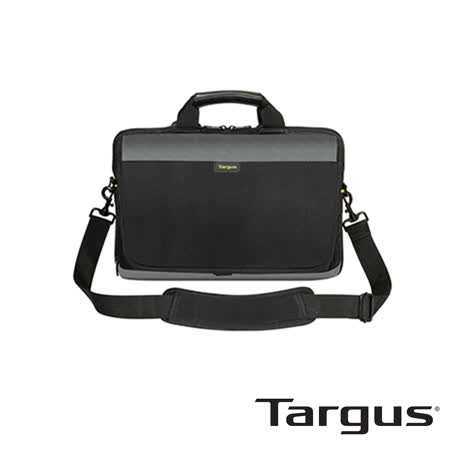 Targus CityGear II 15.6吋薄型手提公事包