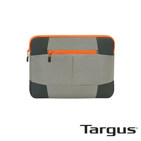 Targus Bex II 14.1吋隨行包 (灰/橘)