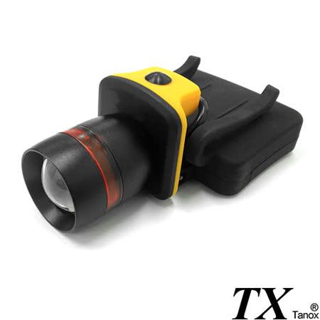 【特林TX】美國CREE LED輕便型帽緣夾燈(HE-XPE-15-1643c)
