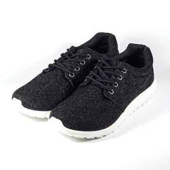 (男) GIOVANNI VALENTINO 百搭休閒鞋 黑蔥 鞋全家福