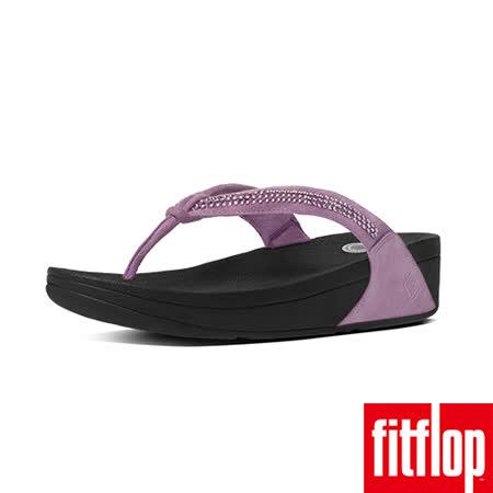 FitFlop™-(女款)CRYSTAL SWIRL-淡紫