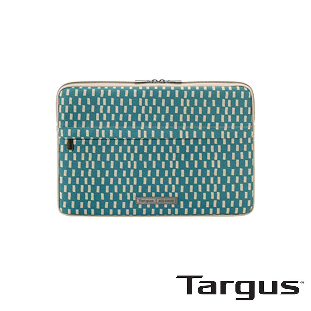 Targus Art 限量款 13.3吋隨行包 (圖騰綠)