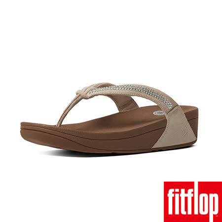 FitFlop™-(女款)CRYSTAL SWIRL-裸膚