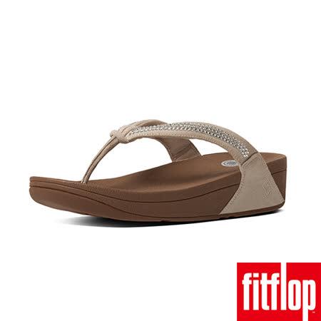FitFlop™-(女款)CRYSTAL SWIRL-裸膚