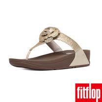 FitFlop™-(女款)GLITTEROSA™-金色