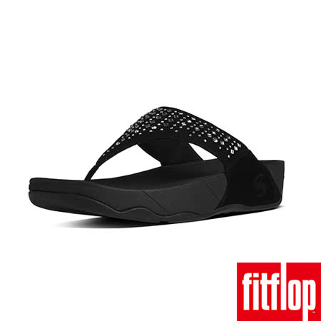 FitFlop™- (女款)NOVY™ -黑色