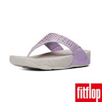 FitFlop™- (女款)NOVY™ TONAL -粉紫色
