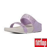 FitFlop™- (女款)NOVY™ SLIDE TONAL -粉紫色