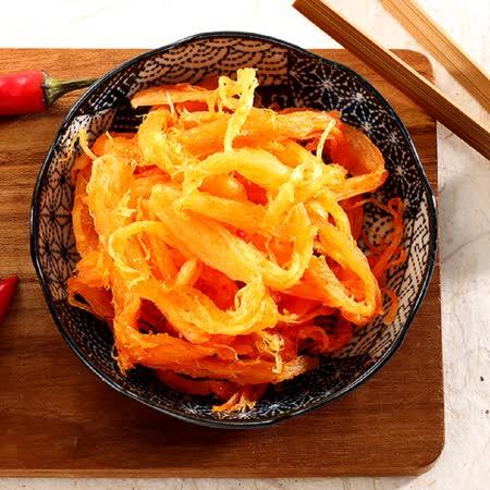 水根肉乾 泡菜魷魚絲(任選)