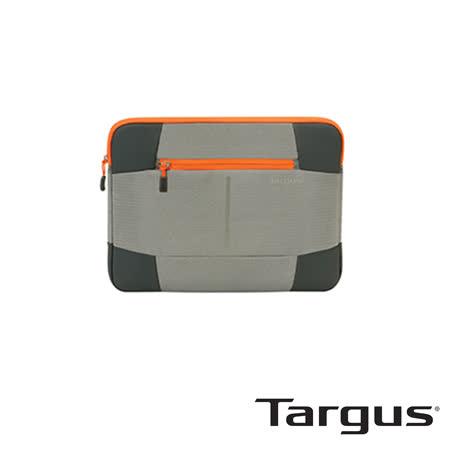 Targus Bex II 15.6吋隨行包 (灰/橘)