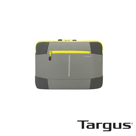 Targus Bex II 15.6吋隨行包 (灰/黃)
