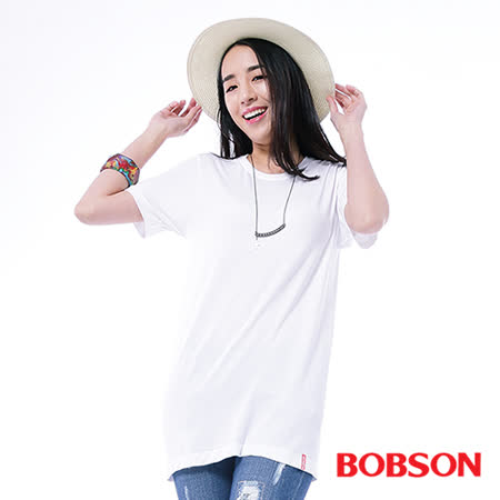 BOBSON 女款膠原蛋白T恤兩件組(E0001-80)