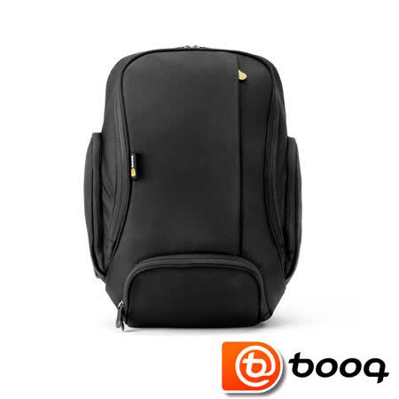 Booq Boa flow 17 吋休旅相機電腦後背包 (BF2-GFT)