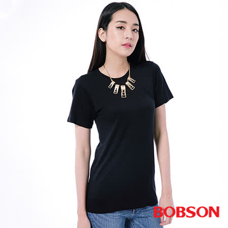 BOBSON 女款膠原蛋白T恤兩件組(E0001-88)