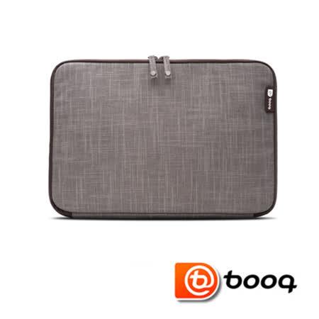 Booq Mamba Sleeve 13 吋筆記型電腦專用天然麻保護內袋 - 淺沙棕 (MSL13-SND)