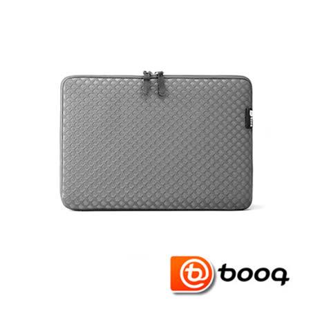 Booq Taipan SpaceSuit the new MacBook 12 吋太空保護套 - 石磨灰(TSP12-GRY)
