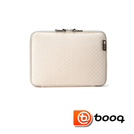Booq Taipan SpaceSuit the new MacBook 12 吋太空保護套-奢華金(TSP12-GLD)