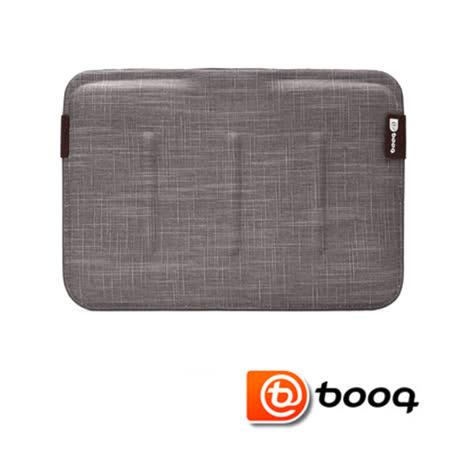 Booq Viper Sleeve  MacBook Air 11 吋專用天然麻硬殼內袋-淺沙棕