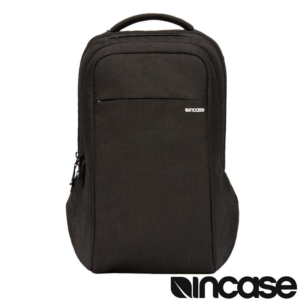 Incase City 17吋城市雙層後背包(現代灰)CL55569