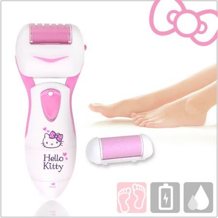 Hello Kitty 女神嫩足 電動去硬皮機 (KT-HC01)