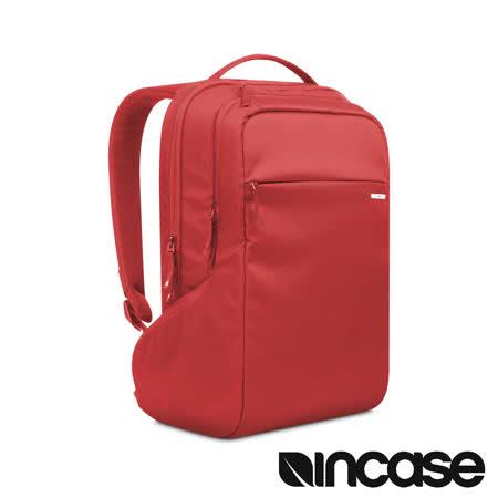 INCASE CL55537 ICON Slim Pack 15 吋輕巧電腦後背包 (紅)