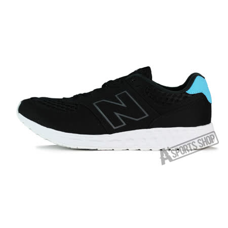 NEW BALANCE (男) 紐巴倫 TIER 2 復古鞋 黑-MFL574NO
