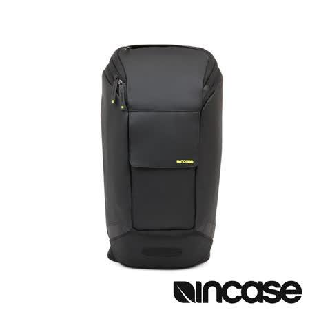 INCASE Range Backpack 15 吋電腦後背包(鑲光黑色)